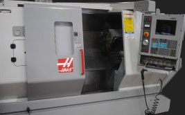 TnT Tooling - El Paso, TX - Machine Shop - CNC Lathe TNT Tooling Southwest